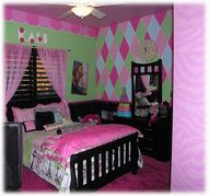 Addison and Adileigh's Rooms Makeover