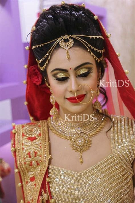 North indian style   Brides and beyond in 2019   Indian