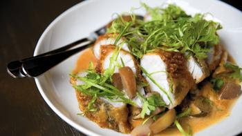Review: With Mike Sheerin at the helm, Embeya is worth your attention