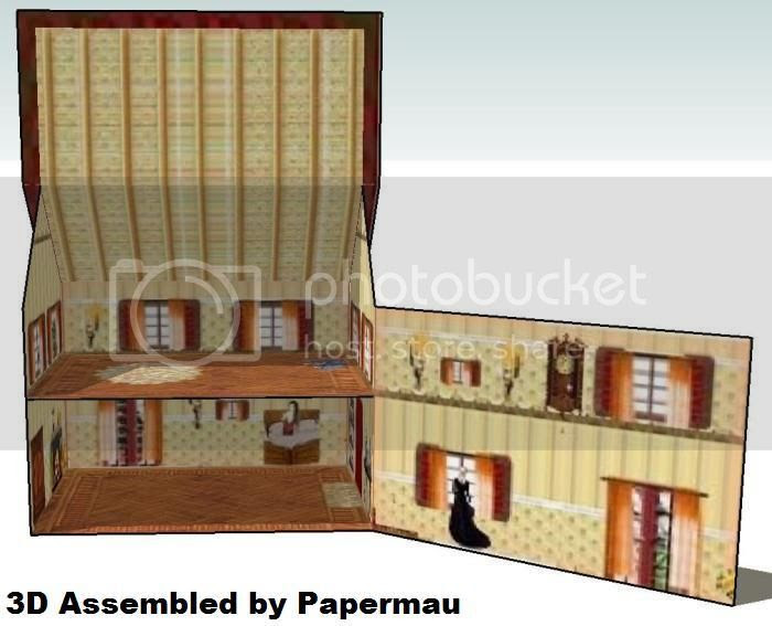 photo doll house papercraft via papermau.002_zpshyrrjvls.jpg