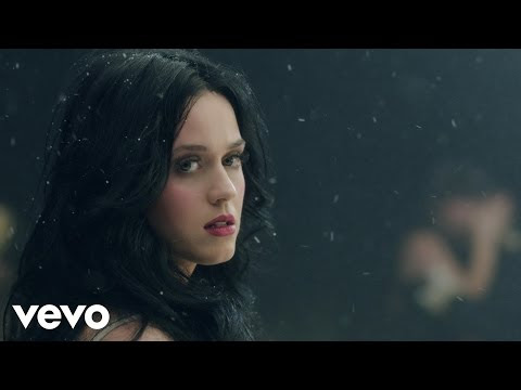 Unconditionally videoclip oficial de Katy Perry
