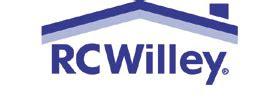 natm buying corporation rcwilley
