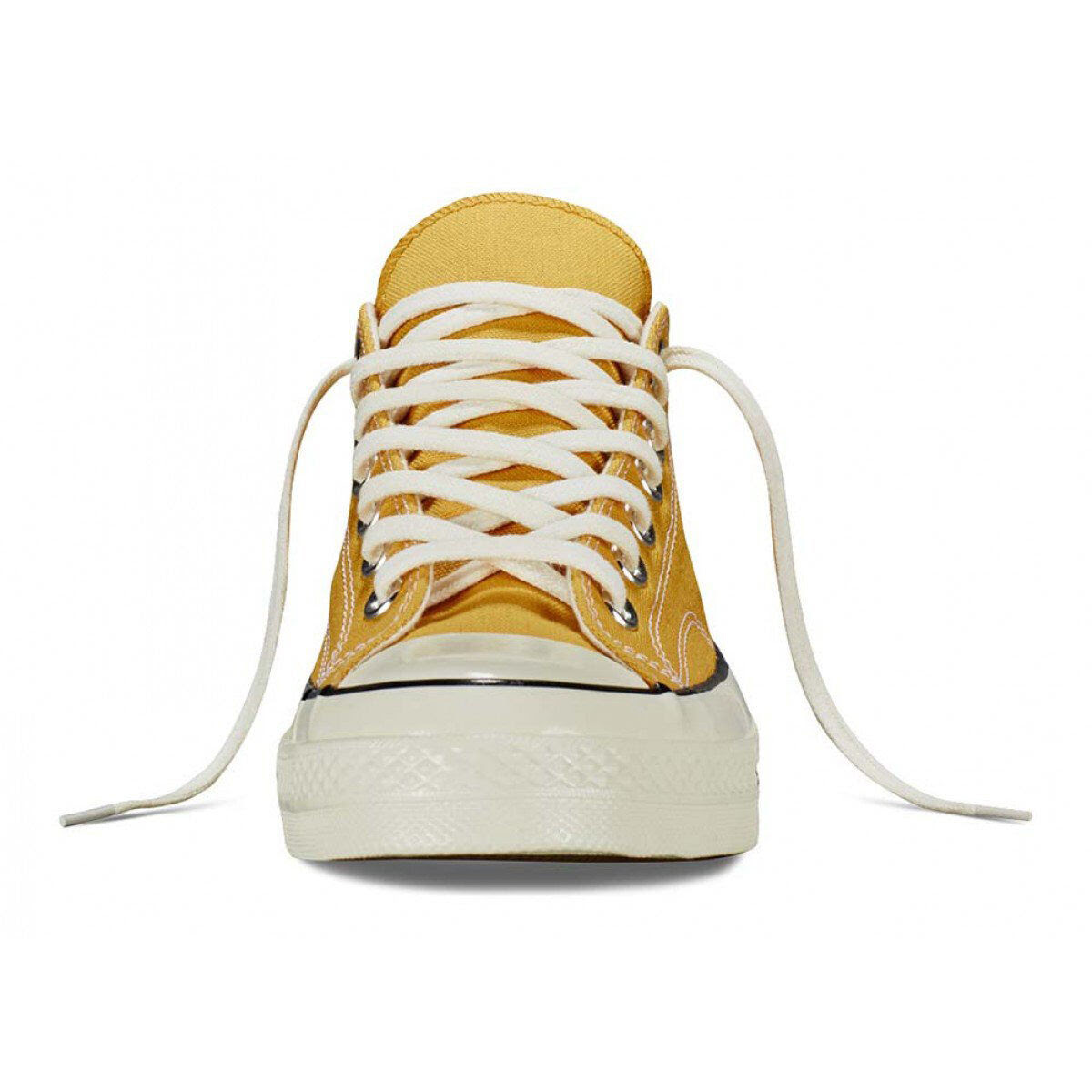 Converse Chuck Taylor All Star Low 1970s Sunflower Yellow ...