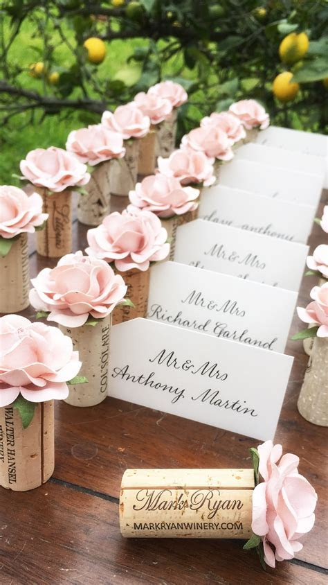 "Wedding Place Card Holder in 2019   ""** Shopify"