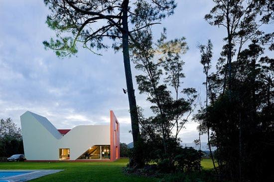 Architectural Masterpiece (3)