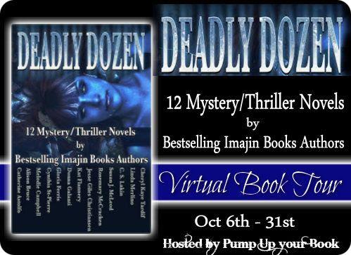 Deadly Dozen banner