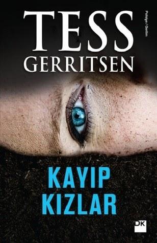 Kitap Yorumu: Kayıp Kızlar | Tess Gerritsen