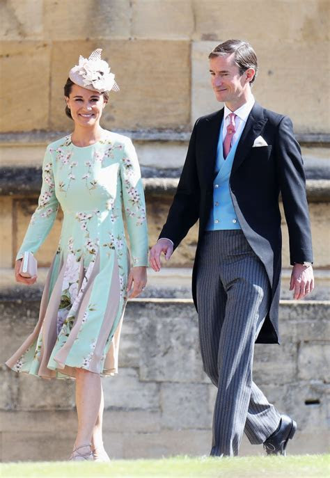 Royal Wedding Fashion: The Good, Bad, And Bloody Awful