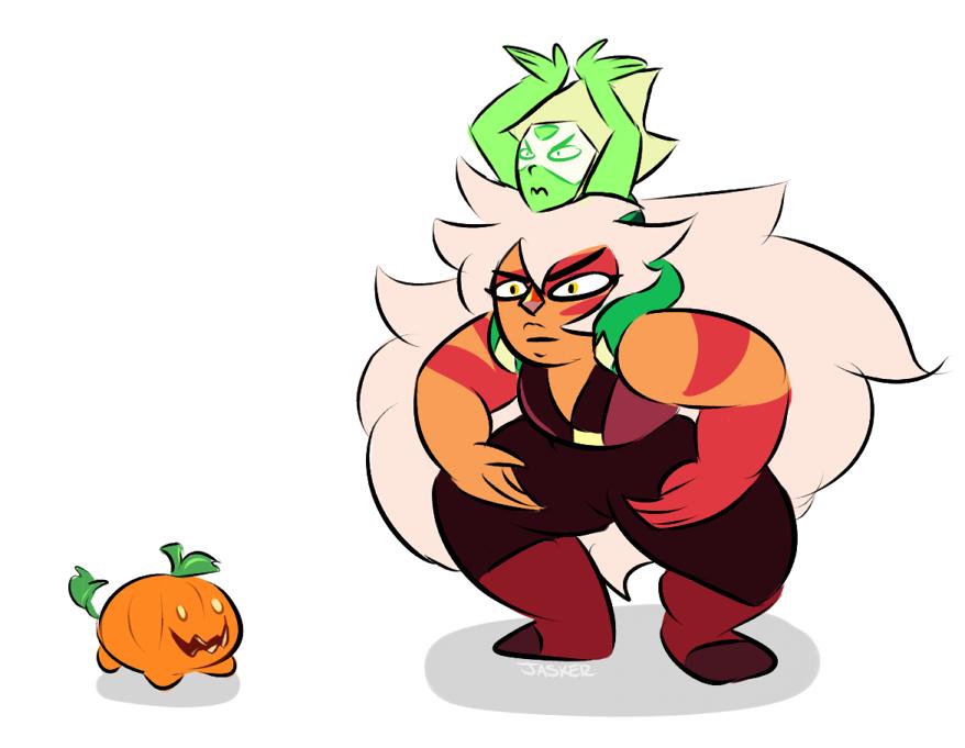 2 pumpkin