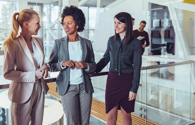 Fashion Tips for Executives