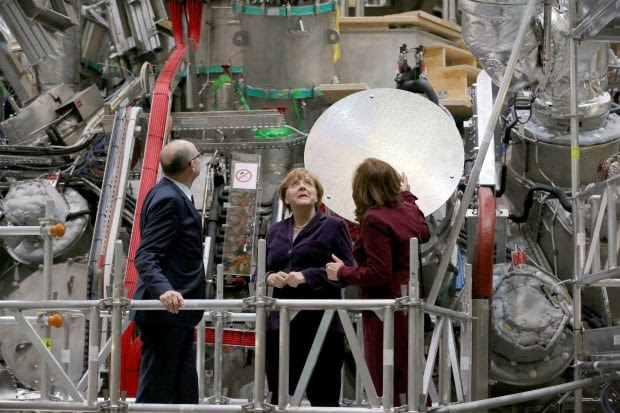 Germany Nuclear Fusion