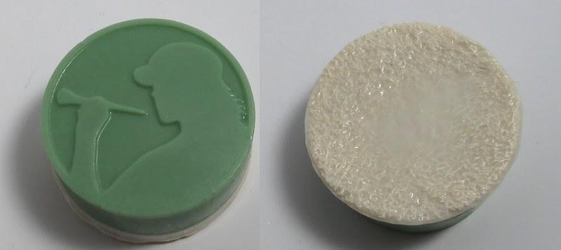 Enkore Makeup 5-ekz soap