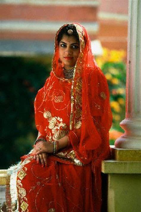 Princess Rupina Kumari Sing, a member of the Jaipur