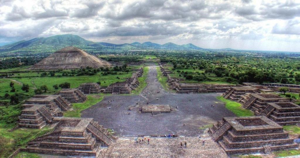 31 das mais impressionantes ruínas antigas do mundo 18
