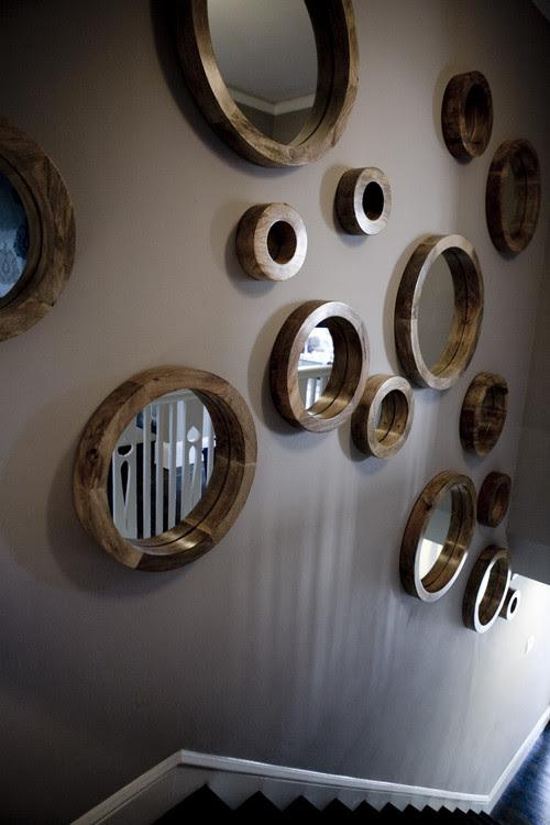 Amoroso Design contemporary hall