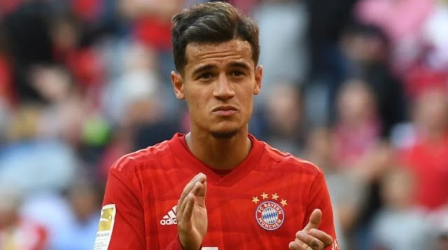 See How Much Barcelona Will Pay Liverpool If Coutinho Wins Champions League With Bayern