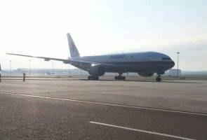 9 kes kehilangan pesawat penuh misteri dalam sejarah