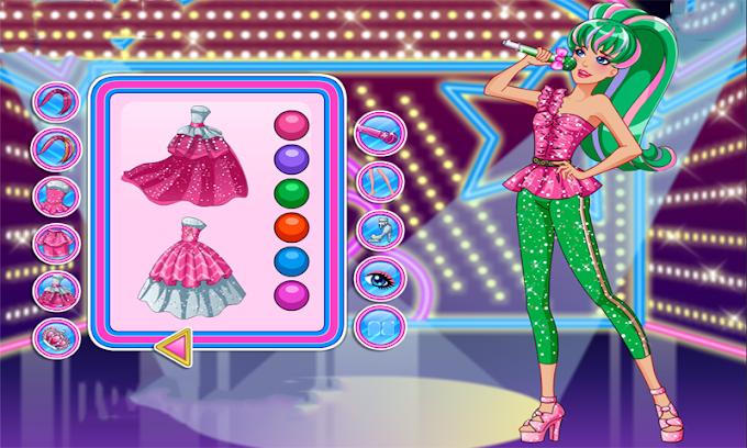 Barbie Running Games Download