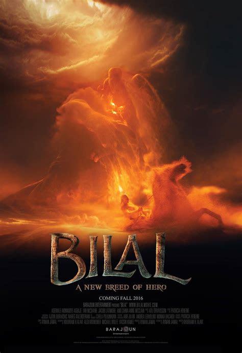 film animasi  bilal pahlawan islam blog alhabib