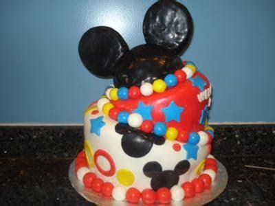 Mickey Mouse Topsy Turvy