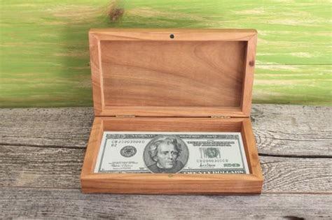 Wedding Money Card Box, Money Box, Wooden Storage Box