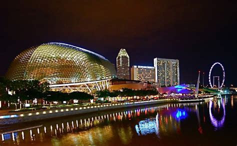 Affordable Event Venues in Singapore   GlobalSign.in