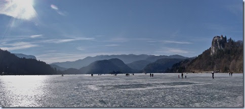 Led in hribi