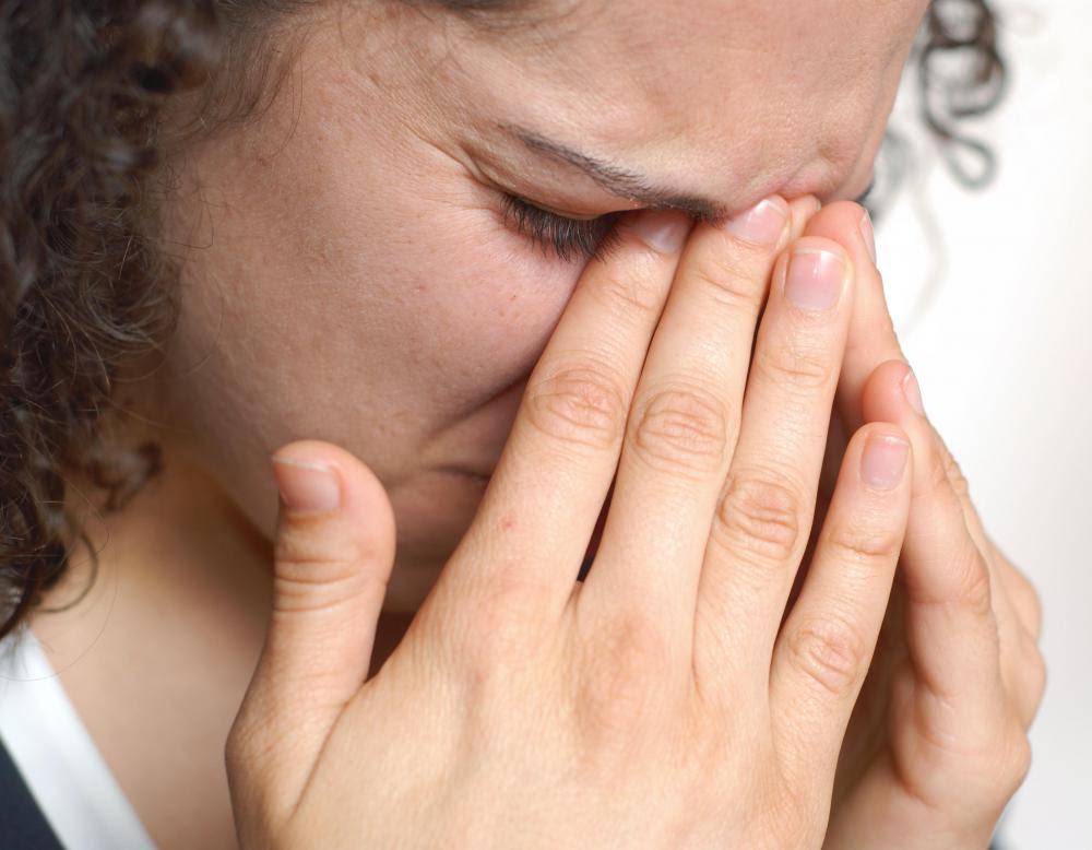Sinus Cyst Dizziness