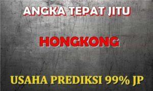 Prediksi Hongkong 08 November