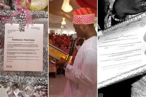 24 best images about Yoruba Proposal/Acceptance Letters on