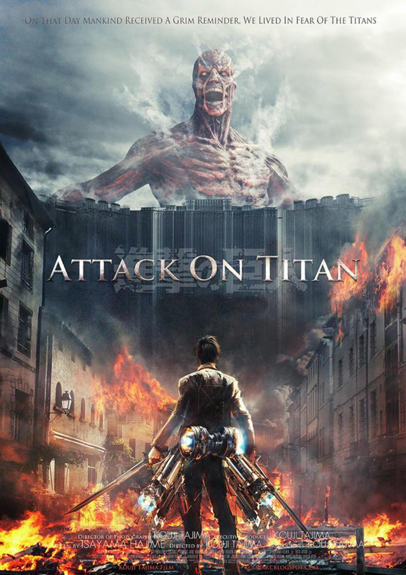 Attack On Titan Iphone Wallpaper Eren