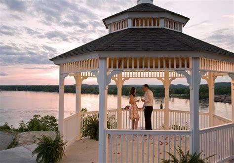 Hermann Hill Wedding Chapel Photos, Ceremony & Reception