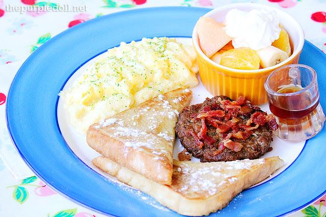 Big Breakfast Bangers (P185)