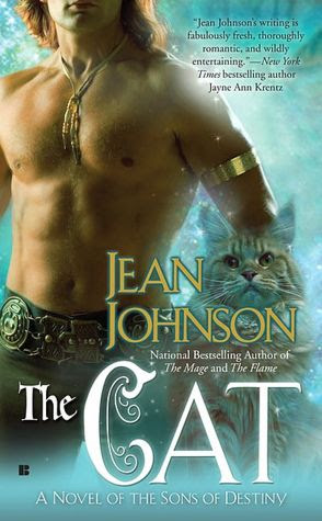 The Cat (Sons of Destiny Series #5)