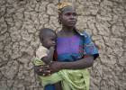 El primer mes de vida, el más peligroso para los niños africanos