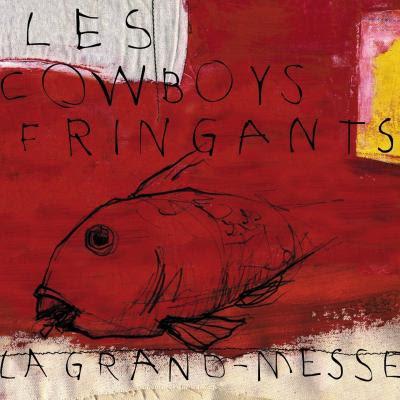 LES COWBOYS GRANDE TÉLÉCHARGER MESSE LA FRINGANTS
