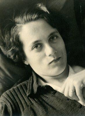 Ursula Pawel