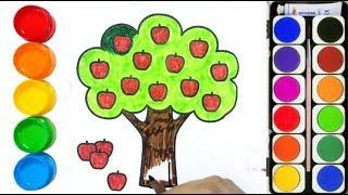 All Clip Of Elma Ağacı çizimi Bhclipcom