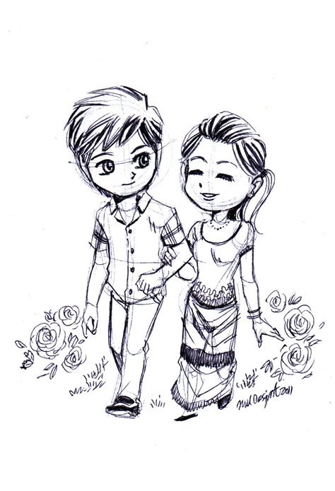 cute love drawing art ideas sketches design trends
