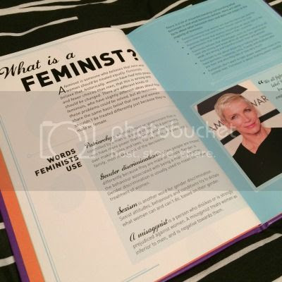 What Is Feminism? Why Do We Need It? And Other Big Questions by Bea Appleby & Louise Spilsbury
