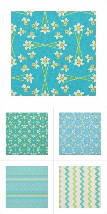 Spring Sunshine Fabrics