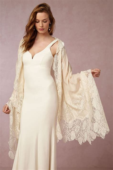 You Have To See This ULTIMATE List of Bridal Cover ups!