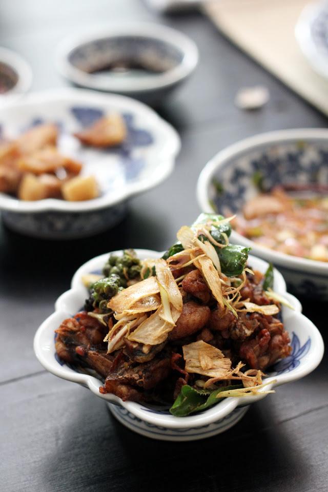 8300114260 66f5c42c0e o Thai Lao Yeh   Fancy Restaurant, Impressive Flavors