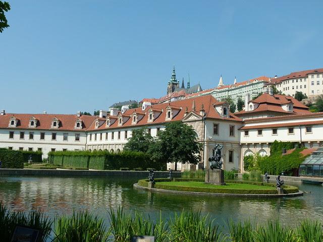 Wallenstein Palais