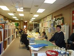 Piecemakers Shop Hop 11-10 025
