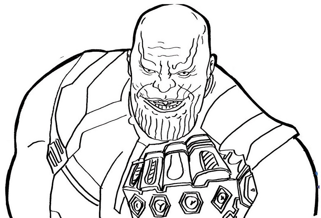 Infinity War Captain America Coloring Pages Coloring And Drawing
