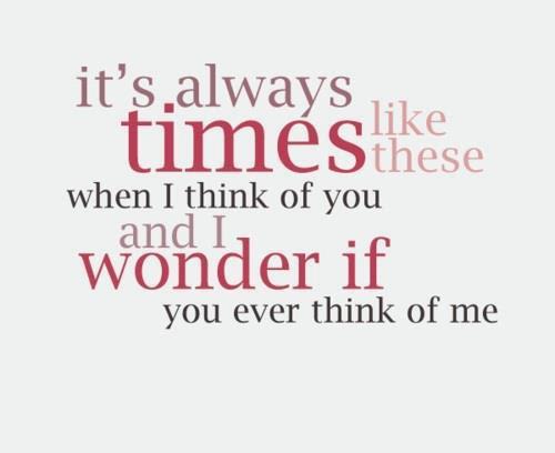 I Wonder If You Still Love Me Quotes Archidev