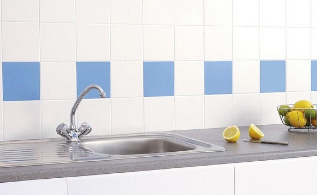 Casas cocinas mueble precio pintura para azulejos - Precio de pintura para azulejos ...