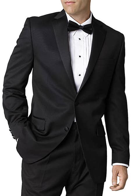 madison tuxedo black classic fit jacket belk