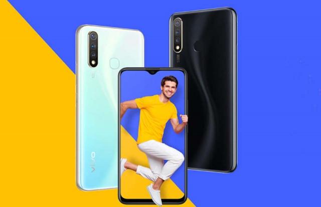 लॉन्च हुआ 4 कैमरे वाला स्मार्टफोन Vivo Y20 (2021), कम कीमत में दमदार फीचर्स